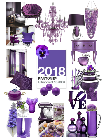 homedecor pantone