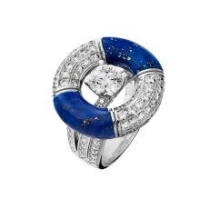 BAGUE PRECIOUS FLOAT