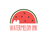logo watermelon in