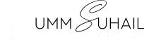 Umm Suhail Logo